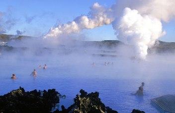 Geothermal Water